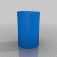 Download free STL file Smart RGB  LED desk lamp • 3D print model, muse_sriuboj
