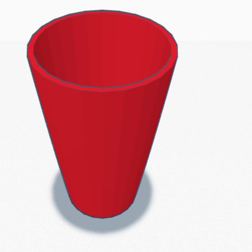 Download free STL file Vaso • Design to 3D print, NachoYYaEsta