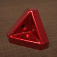 Download free STL file Corner Bracket, The3Designer