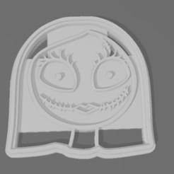 sally.JPG Télécharger fichier STL Le cauchemar de Sally avant Noël • Plan pour imprimante 3D, agfalejandro1985