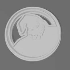 oogie 1.JPG Télécharger fichier STL oogie boogie Nightmare avant Noël • Plan pour impression 3D, agfalejandro1985