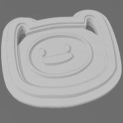 finn1.JPG Télécharger fichier STL Finn L'heure des aventures humaines • Plan imprimable en 3D, agfalejandro1985