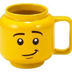 LEGO® Minifigure Ceramic Mug 853910 _ Miscellaneous _ Buy online at the Official LEGO® Shop US.jpeg.jpg Télécharger fichier STL LEGO MUG • Modèle pour impression 3D, creativeinvasi0n