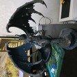 Descargar archivos STL gratis Cazador de Demonios - World of Warcraft (Fan art), Hunty88