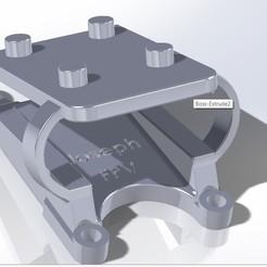 Annotation 2020-07-10 181057.jpg Télécharger fichier STL Gopro Session 5 montage souple V1 (moyen) • Modèle à imprimer en 3D, josephvo2203
