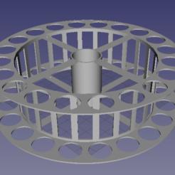 Download free STL file Ultra Light 150 gram spool • 3D printing model, lamservin
