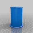 Télécharger fichier STL gratuit Encore un autre porte-bobine • Design imprimable en 3D, eried