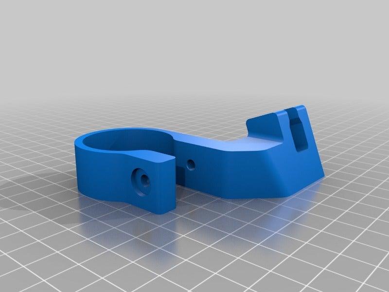 7ce7871fe42f794fcae16e17c5ed16f6.png Télécharger fichier STL gratuit L'attrapeur de chaîne de vélo • Plan imprimable en 3D, eried