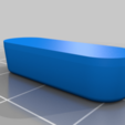 Download free STL file Microsoft Wireless Keyboard 2000 replacement feet • 3D print object, eried