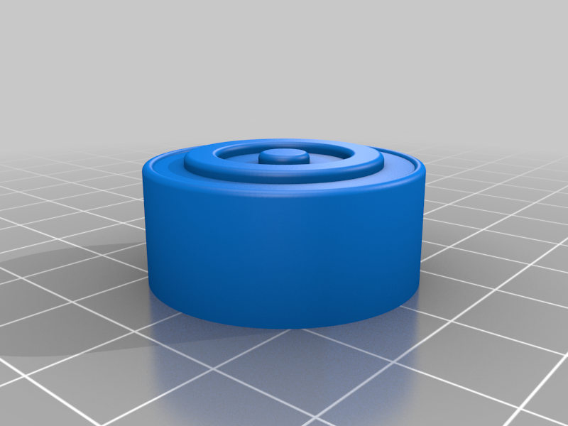 computer.png Download free STL file Stargate Bookend • 3D print design, charleshuangfei