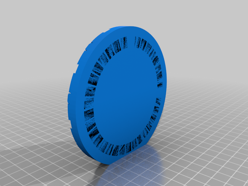 Portal1.png Download free STL file Stargate Bookend • 3D print design, charleshuangfei