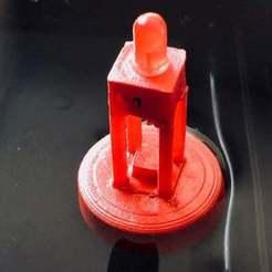 Télécharger fichier STL gratuit Jouet de bouée • Design à imprimer en 3D, charleshuangfei