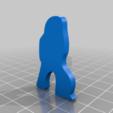 man2_full.png Download free STL file Stargate Bookend • 3D print design, charleshuangfei