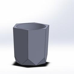 Descargar modelo 3D Hormigón vegetal - 028 c, maucvCOM
