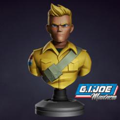 G.J_Duke_v01_02.png Download free STL file Duke - GI joe Madness • 3D printable model, DerianQ