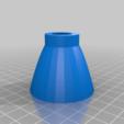 Vape_Pen_Base.png Télécharger fichier STL gratuit Base de l'enclos Vape • Design à imprimer en 3D, mschafer