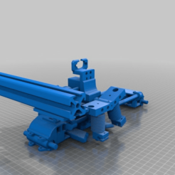 0e821ee8b21e7719d64a32a3186f7c80.png Download free STL file Tilt dual (now triple too) extruder MK2 • 3D printing design, francescangelif
