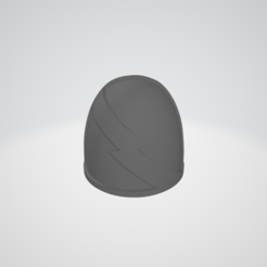 1.png Download STL file Space Wolves pack markings • 3D printable model, Han5gruber