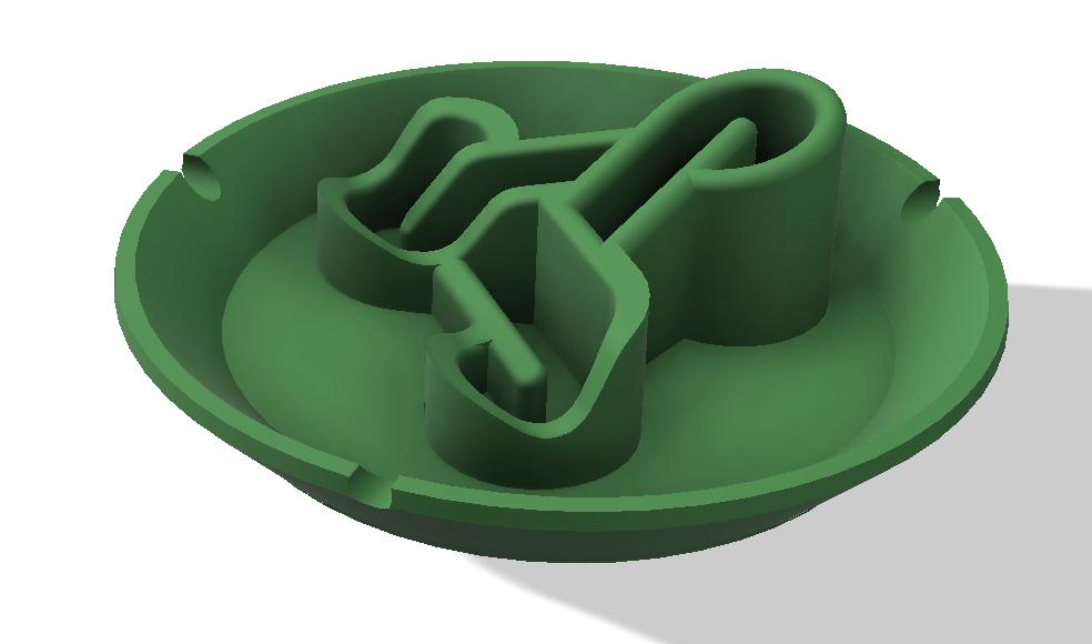Screenshot 2020-06-29 at 14.41.47.png Télécharger fichier STL gratuit Cendrier polymorphe • Plan à imprimer en 3D, Polymorph