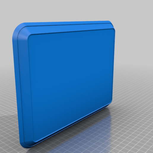 Download free 3D printing designs Tray/Plate, Polymorph