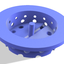 Screenshot 2020-06-29 at 16.52.44.png Download free STL file Strainer for 56mm diameter piping • 3D print template, Polymorph