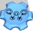 Download free 3D printer files Workshop 4.0 Maker Coin, Polymorph