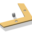 Screenshot 2020-07-01 at 12.36.31.png Download free STL file Picture frame L and grub screw • 3D printable object, Polymorph