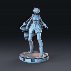 dbz.1270.jpg Télécharger fichier STL sayagirl Dragon Ball • Modèle imprimable en 3D, cesarin42
