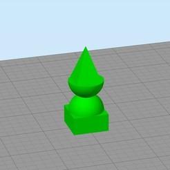 Télécharger fichier 3D gratuit CALIBRAGE, Ricomark42