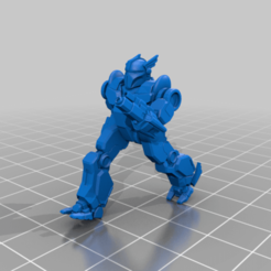 Her_4M_FULL_run.png Download free STL file 6mm mech named after a speedy Greek God (4M) • 3D printer model, Cato_Zilks