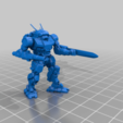 Download free 3D printer designs 6mm mech for those who vindicate (4L and 5L), Cato_Zilks
