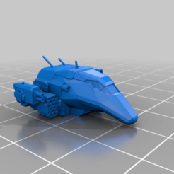 Raven_3M.png Download free STL file Raven (1X, 2X, 3L, 3M, 4L, SR, SS) • 3D printer design, Cato_Zilks