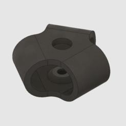 Damper_2020.png Télécharger fichier STL gratuit Amortisseur super cool • Plan imprimable en 3D, ales3d