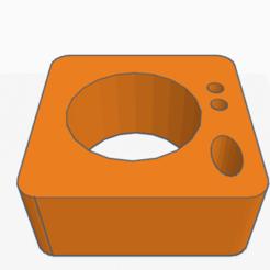 Download 3D print files Calibra Canholder, calibraMarc