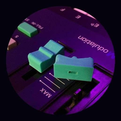Télécharger fichier STL gratuit Couverture de l'interrupteur à clavier Casio • Modèle pour imprimante 3D, ehans1c