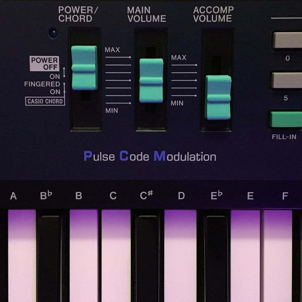 Keyboard_Test_[merged_-Final.jpg Download free STL file Casio Keyboard Switch Cover • 3D print design, ehans1c