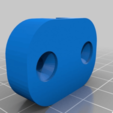 Télécharger fichier 3D gratuit Porte-câble, ehans1c