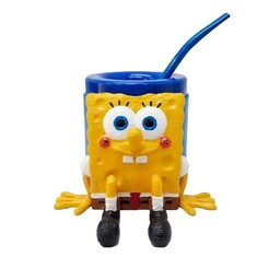 IMG-20201008-WA0018.jpg Download free STL file Mate SpongeBob • 3D printable object, elmercaditourbano