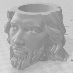 Sin título-1.jpg Download STL file Matthew Jesus, Christ • 3D printer model, elmercaditourbano
