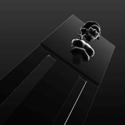 Download 3D print files Emerging bookmark, jorgeps4