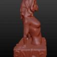 Download OBJ file Emerging • Template to 3D print, jorgeps4