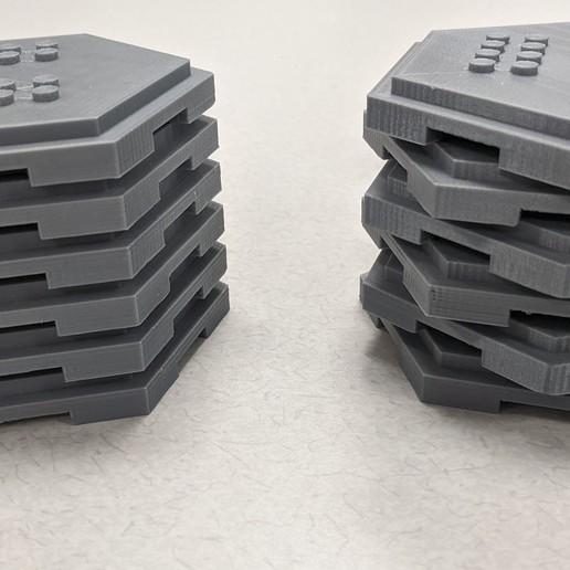 IMG_20200330_094300.jpg Télécharger fichier 3MF gratuit Les colons de Catane en style Lego • Modèle imprimable en 3D, jcoehoorn