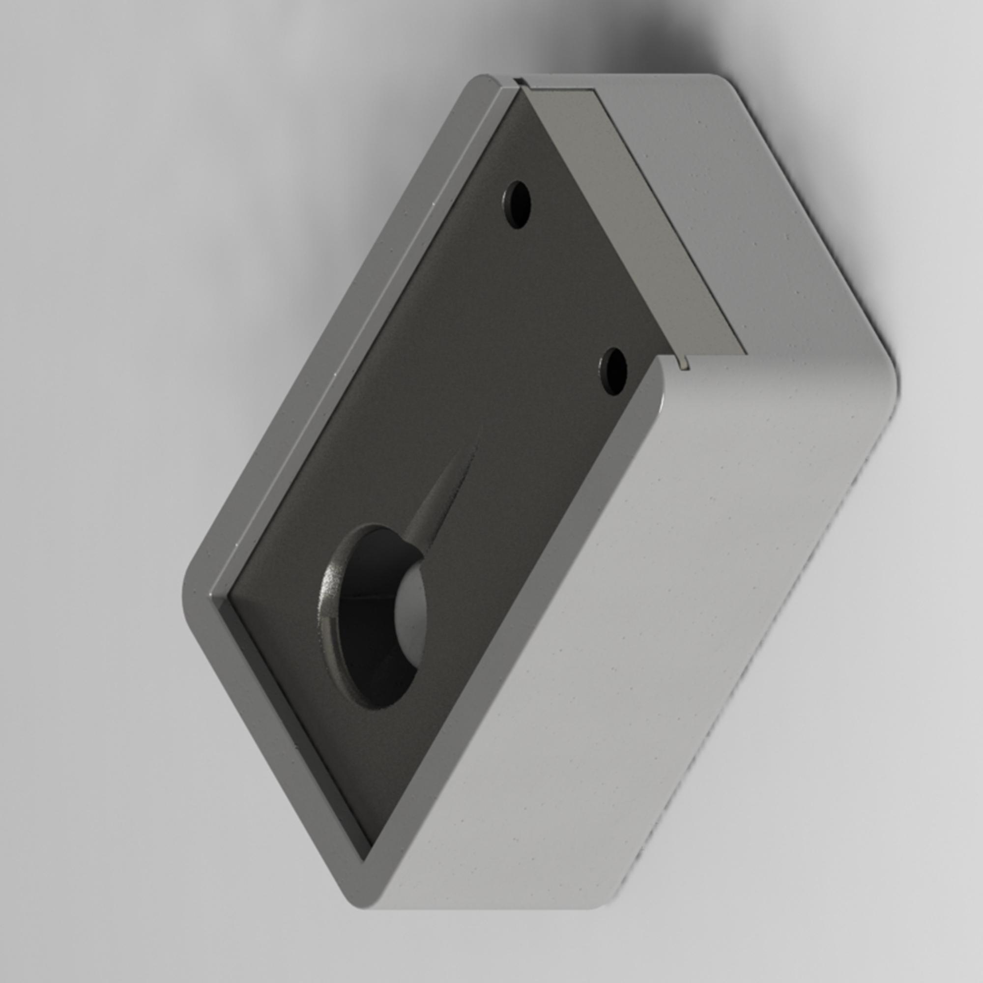 Untitled-2.jpg Download free STL file abstract face- ashtray- saving bank • 3D printable template, saeedyouhannae