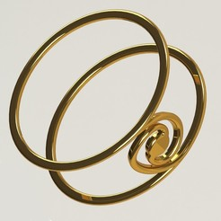Untitled-1.jpg Download free 3DS file ring (golden ratio) • 3D printable template, saeedyouhannae