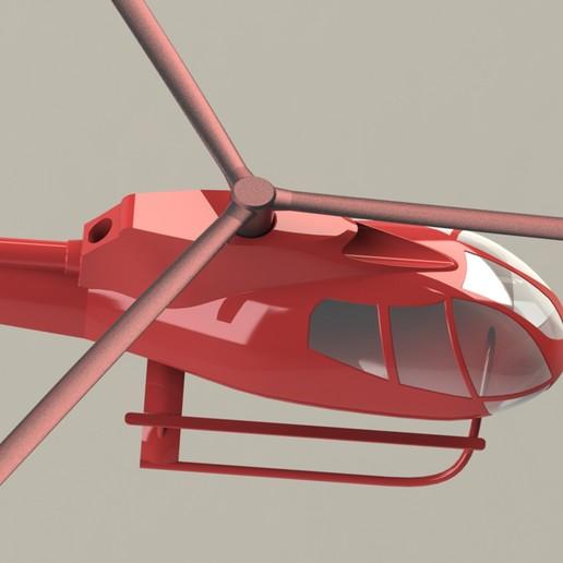 5.jpg Télécharger fichier 3DS eurocopter • Plan pour impression 3D, saeedyouhannae