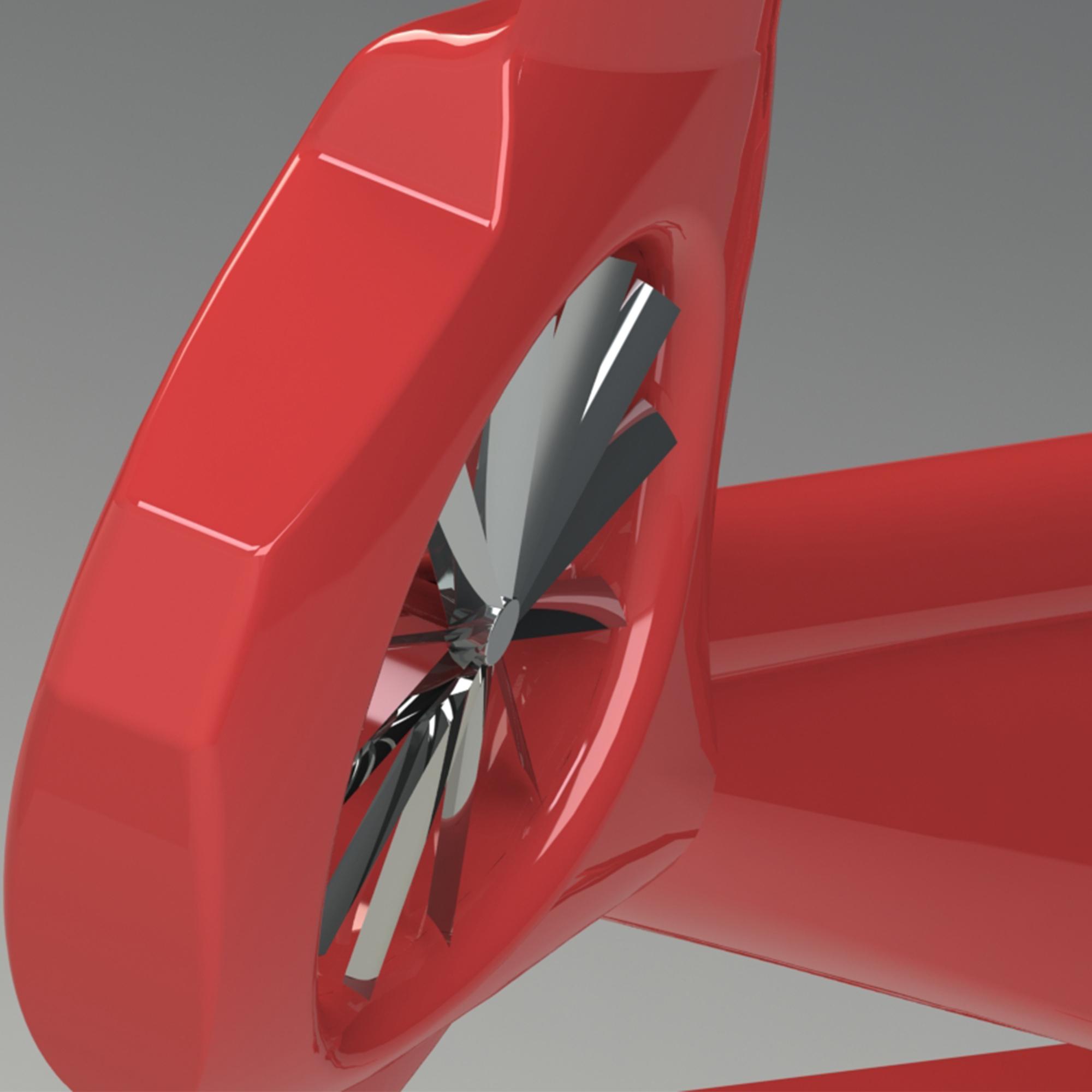 9.jpg Télécharger fichier 3DS eurocopter • Plan pour impression 3D, saeedyouhannae