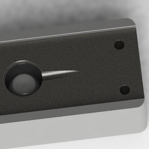 Untitled-9.jpg Download free STL file abstract face- ashtray- saving bank • 3D printable template, saeedyouhannae