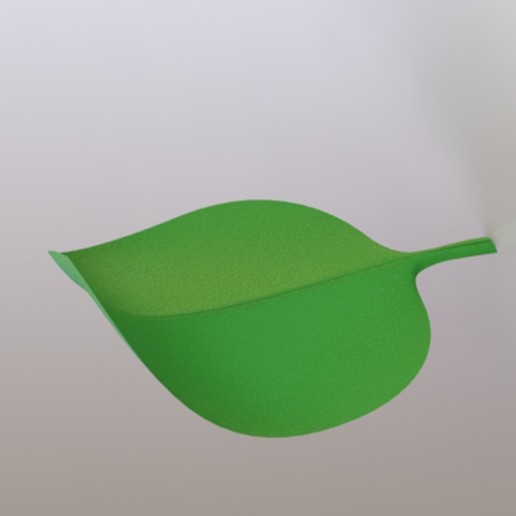 7.JPG Download free STL file leaf -soft • Design to 3D print, saeedyouhannae