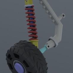 Télécharger objet 3D voiture lego - série lego dynamique, saeedyouhannae