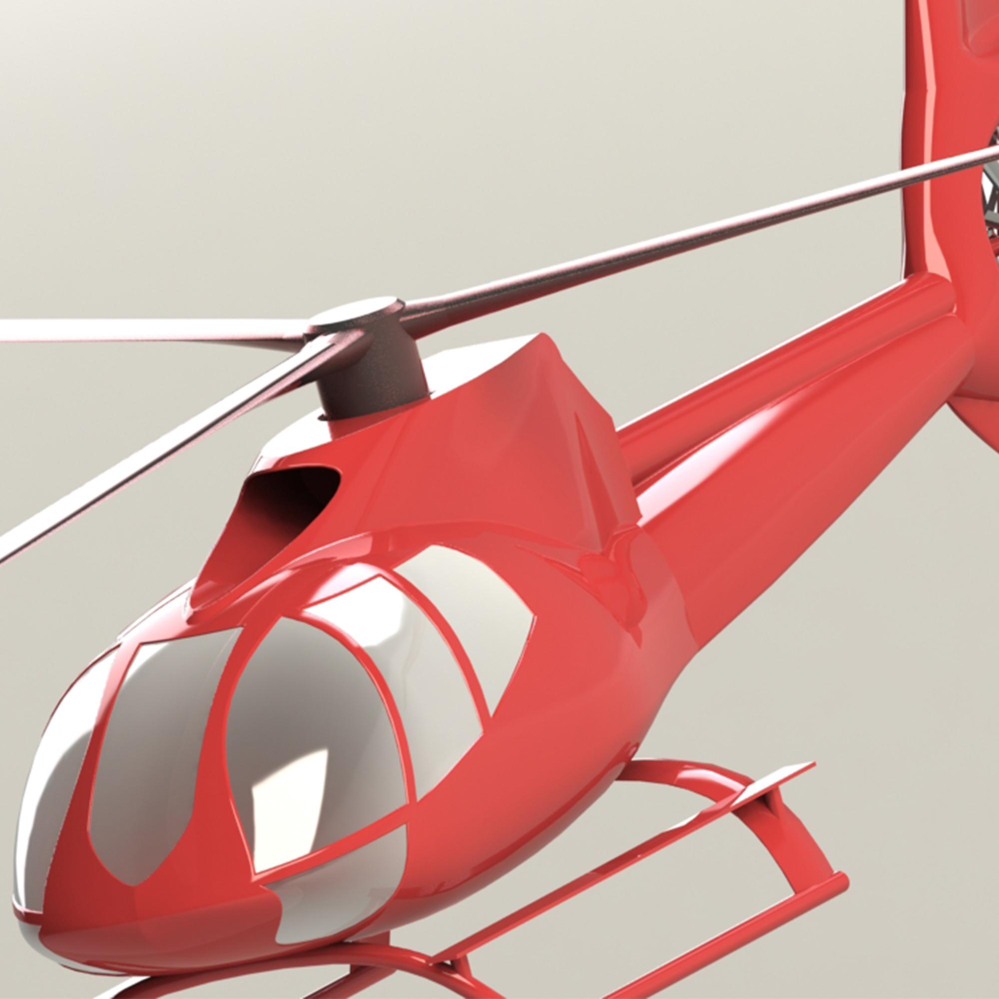 4.jpg Télécharger fichier 3DS eurocopter • Plan pour impression 3D, saeedyouhannae